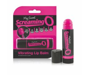 Screaming Lip Balm - rúzs vibátor