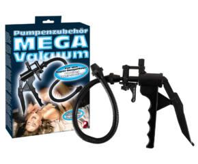 """""""Mega Vakuum"""" Pumpa kar"""