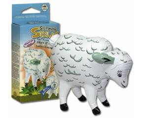 Gumi bárány