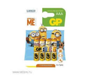 GP elem AAA 1 db